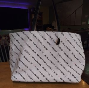 Vs tote bag nwt
